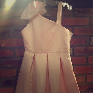 Other - Pink formal dress